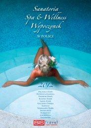 Sanatoria Spa Wellness Wypoczynek - Bis-Travel