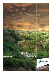 Lafarge - Villa Navarra