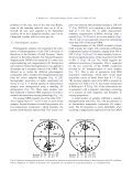 Magnetostratigraphy of Miocene–Pliocene Zagros foreland deposits ... - Page 7