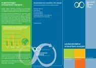 IKEE Wachstums-Flyer - Rinke Energietechnik