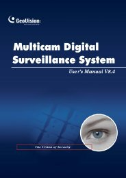 Manual - Surveillance System, Security Cameras, and CCTV ...