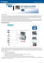 Introduction - Surveillance System, Security Cameras, and CCTV ...