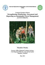 Download - APAFRI-Asia Pacific Association of Forestry Research ...